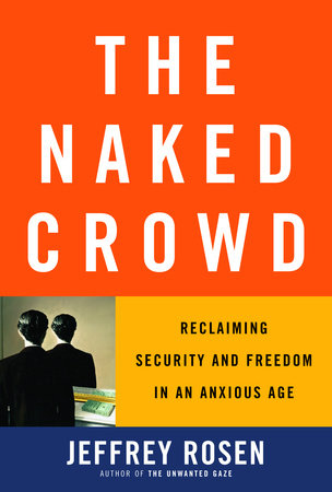 The Naked Crowd by