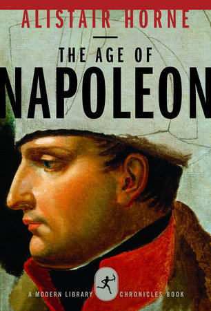 The Age of Napoleon by