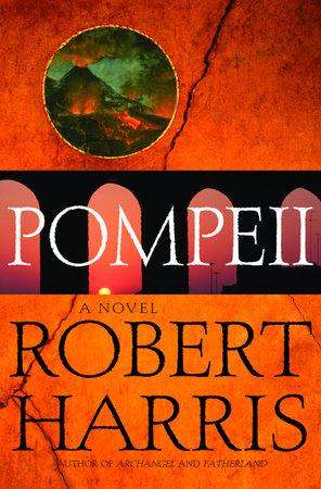 Pompeii by