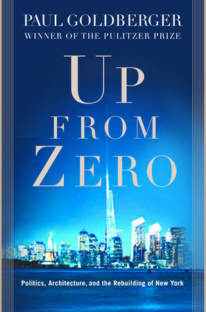 Up from Zero by
