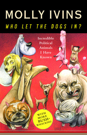 Who Let the Dogs In?