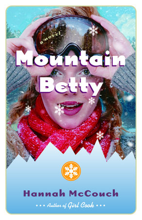 Mountain Betty by