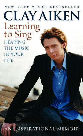 Learning to Sing by Allison Glock and Clay Aiken