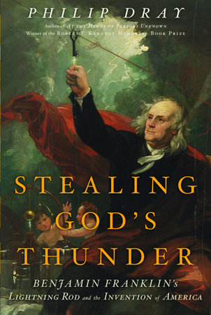 Stealing God's Thunder by