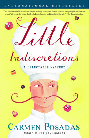 Little Indiscretions by