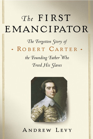The First Emancipator by