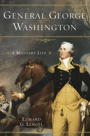 General George Washington by