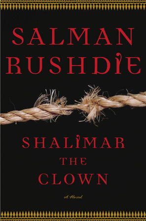 Shalimar the Clown by