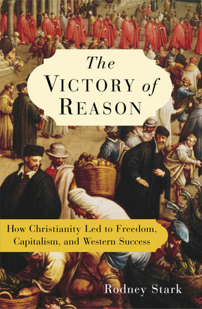 The Victory of Reason by