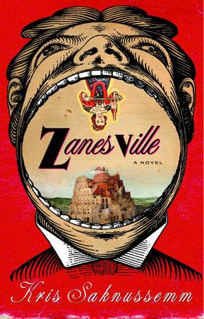 Zanesville by Kris Saknussemm
