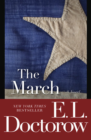 The March by