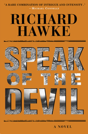 Speak of the Devil by