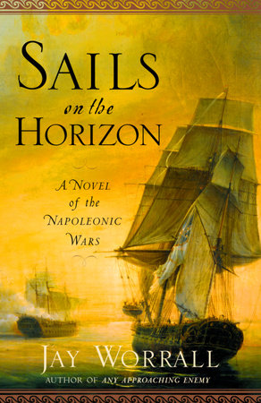Sails on the Horizon by