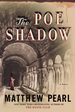 The Poe Shadow by