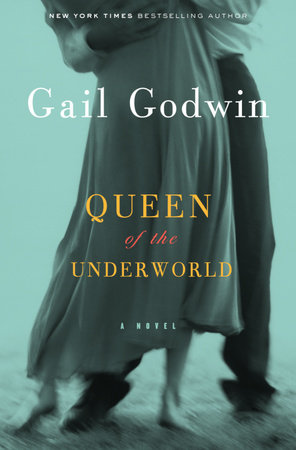 Queen of the Underworld by