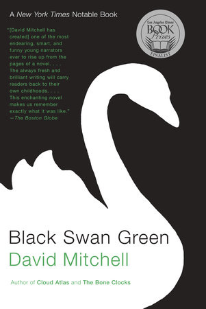 Black Swan Green by