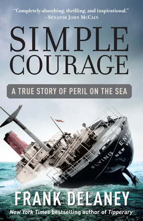 Simple Courage by