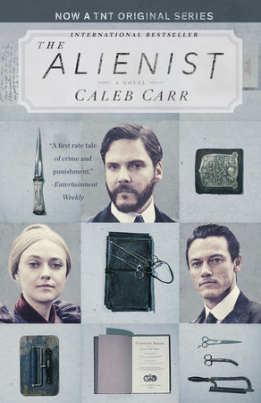The Alienist by