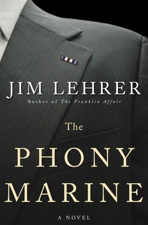 The Phony Marine by
