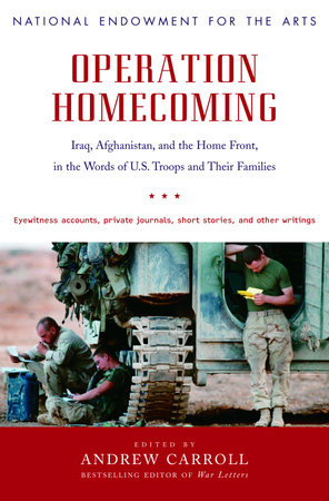 Operation Homecoming by
