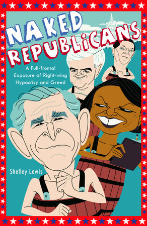 Naked Republicans by