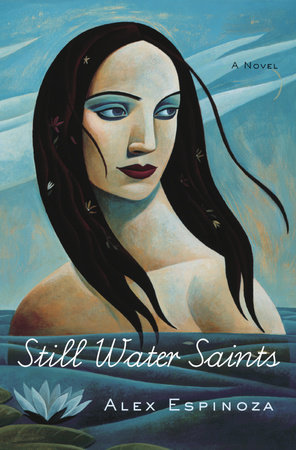 Still Water Saints by