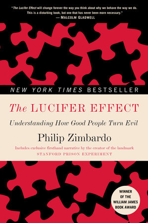 The Lucifer Effect by