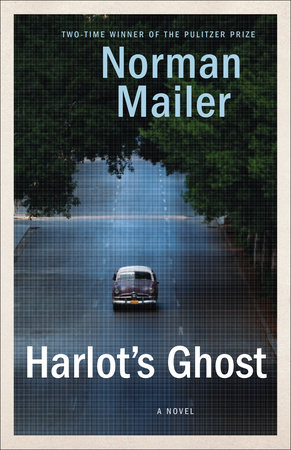 Harlot's Ghost by