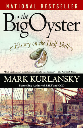 The Big Oyster by