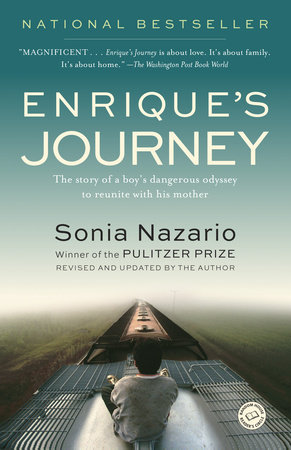 Enrique's Journey by