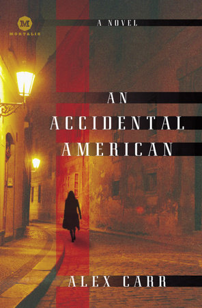An Accidental American by