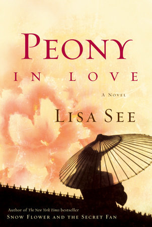 Peony in Love by