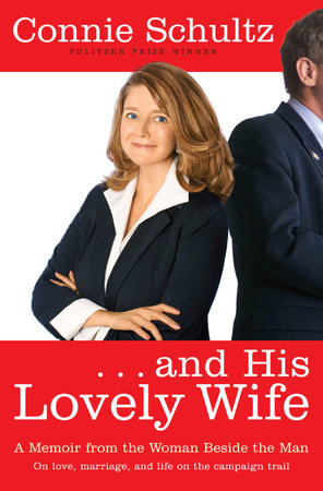 . . . And His Lovely Wife by