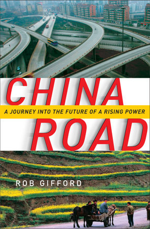 China Road by