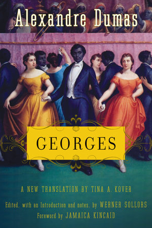 Georges by Alexandre Dumas