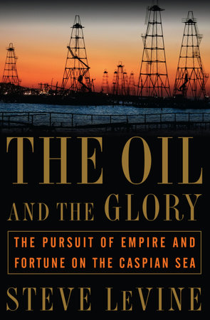 The Oil and the Glory by