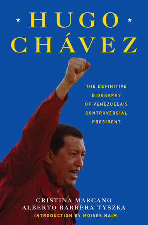 Hugo Chavez by