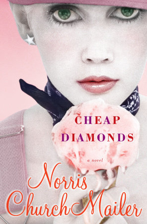 Cheap Diamonds by