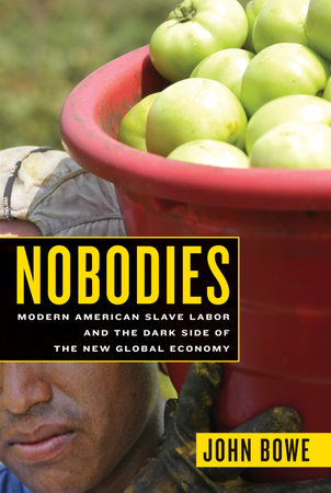Nobodies by
