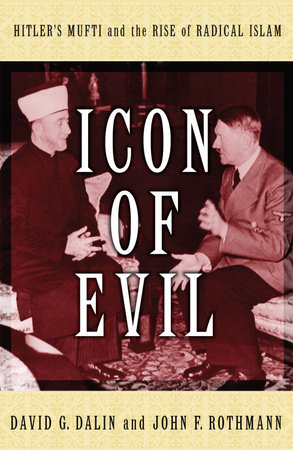 Icon of Evil by