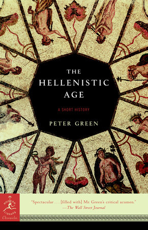 The Hellenistic Age by