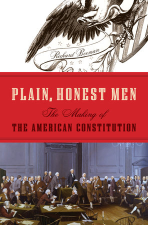 Plain, Honest Men by
