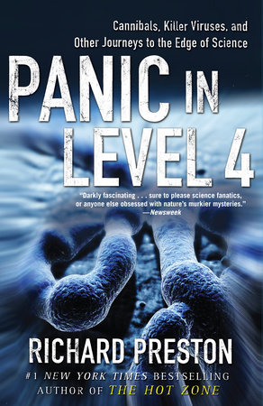 Panic in Level 4 by