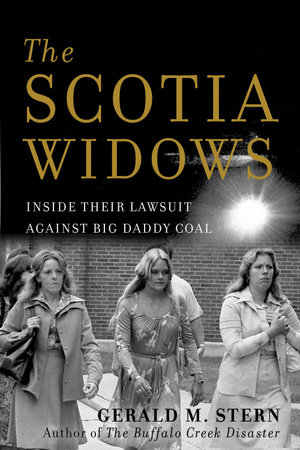 The Scotia Widows by