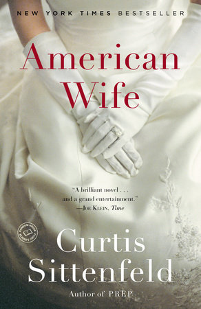 American Wife by