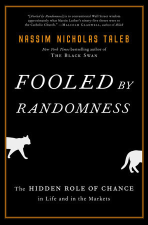 Fooled by Randomness by
