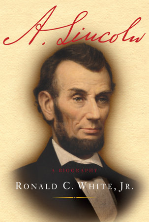 A. Lincoln by