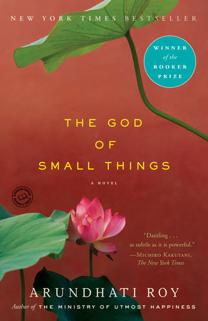 The God of Small Things by
