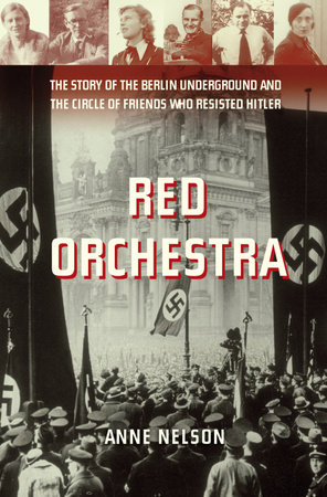Red Orchestra by
