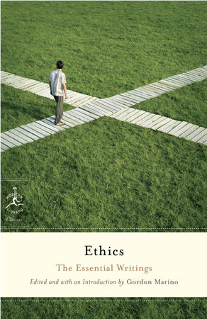 Ethics by